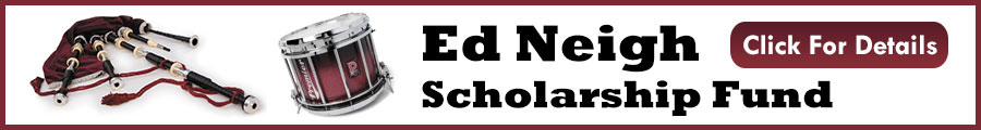 Ed Neigh Scholarship