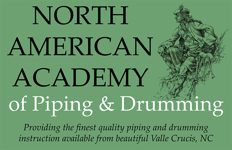 North American Academy of Piping and Drumming